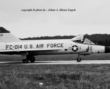 "(1966) F-102A ""Wolfhounds"",USAFE (HE))"