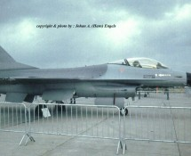 f-16 belg.lm fa16-bierset-21-6-1980-j-a-engels