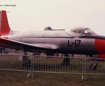 fokker-s-14 L-17 k-lu_-museum-coll-deelen-17-6-1978-j-a-engels
