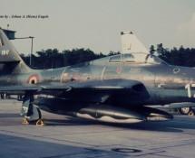 RF-84F BAF (HE)