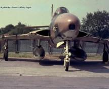 rf-84f belg.lm fr27 beauvechain-27-6-1970-j-a-engels