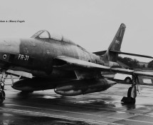 RF-84F , BAF (HE)