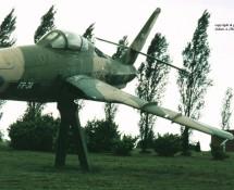 rf-84f belg.lm fr34-monument-bierset-21-6-1980-j-a-engels