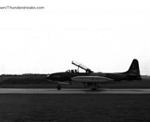 Belgian T-33A FT-22 (FK)