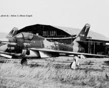 FU105 Koksijde 1971 (HE)