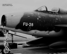 F-84F (HE)