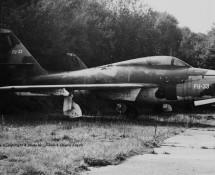 FU33, Florennes 1972 (HE)