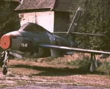 FU45, Florennes 1972 (HE)