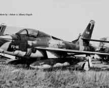 FU66, Koksijde 1971 (HE)