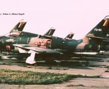 FU92 Koksijde 1971 (HE)