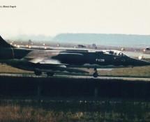 F-104 BAF . 1971 (HE)