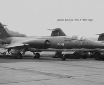 F-104 , BAF (HE)