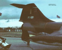 f-104 belg.lm fx61-staart-bierset-21-6-1980-j-a-engels