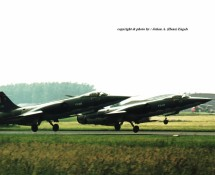 f-104 belg.lm fx68-en-fx43-the-slivers-beauvechain-24-6-1972-j-a-engels