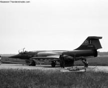 F-104 , BAF (neg.coll. FK)