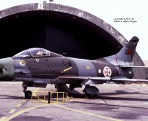 fiat g91r-5446-portugese-lm-kleine-brogel-24-6-1978-j-a-engels
