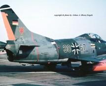 Fiat G.91R Luftwaffe (HE)