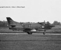 Fiat G.91R , WGAF (HE)