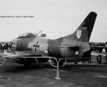 fiat g91r-mc-125-luftwaffe-lekg43-soesterberg-17-6-1967-j-a-engels