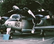 Grumman Tracker 160 (HE)