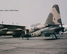 C-130 RAF (+ warbird Hurricane) HE)