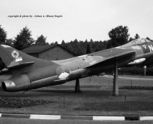 Hunter, Soesterberg 1967 (HE)