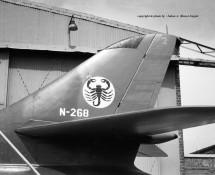 hunter-f-6-n-268-325-sq-k-lu-staart-soesterberg-open-dag-17-6-1967-j-a-engels