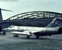 104733 CF-104G CAF (FK)