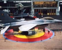 F-16A  in 1998(FK)