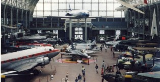 overview of the museumhall in 1998 (FK)
