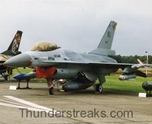 FA-91/BL F-16A BAF (FK)