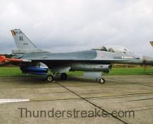FA-124/BL F-16A BAF (FK)