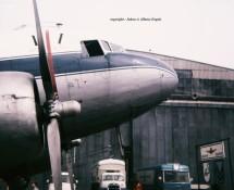 C-47 Dakota , BAF (CHE)
