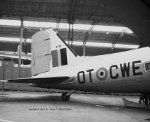 C-47 Dakota , BAF (HE)
