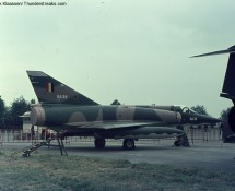 Mirage 5BA BAF (FK)
