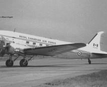 C-47 Dakota , RCAF (CHE)