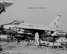 lightning-xs934(k) raf-2-le-bourget-27-28-5-1971-j-a-engels