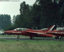 Red Arrows (FK)