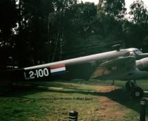 Lockheed 12 L2-100 (ex L2-38) (HE)
