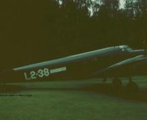 Lockheed 12 L2-38 (HE)