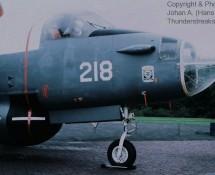 lockheed-neptune 218-mld-soesterberg-11-9-1981-j-a-engels