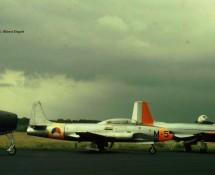 T-33 , Twente 1996 (HE)