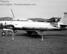 lockheed t-33 k.lu. m6-soesterberg-17-6-1967-j-a-engels