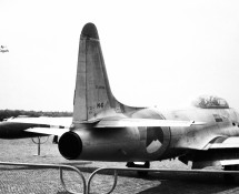 lockheed t-33 k.lu. m6-soesterberg-open-dag-17-6-1967-j-a-engels
