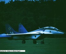mig-29-34-russian-af-demoteam-strizhy-oostmalle-zoersel-4-9-1993-j-a-engels