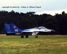mig-29-46-russische-lm-strizhy-demoteam-oostmalle-zoersel-4-9-1993-j-a-engels
