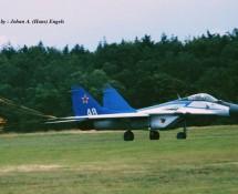 mig-29-48-demoteam-strizhy-russische lm-oostmalle-zoersel-4-9-1993-j-a-engels