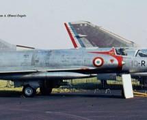 Mirage 3C , FAF (HE)