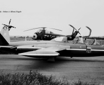 Fouga Magister (HE)
