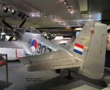 P-51 Mustang H-307 (HE)